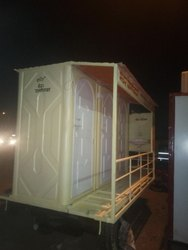 MOBILE INDIAN TOILET SE-127