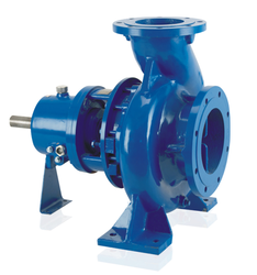 Single Stage Industrial Centrifugal Feed Water Pumps