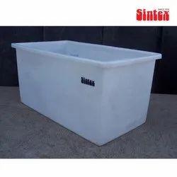 Sintex Garment Crate 480 ltr 3' x 2.5' x 2..5'