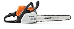Stihl MS 180 Chain Saw 18