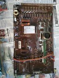 Powercom Base Card P/N 0300-6085
