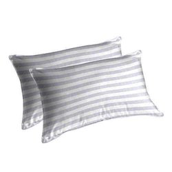 Cotton Satin Pillow