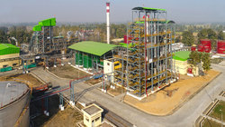 Sugar Plant Automation System