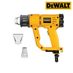 Dewalt D26414 Digital LED Heat Gun