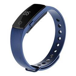 Activity Tracker Without HR