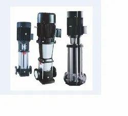 CNP CDL 2-15 SS 304 High Pressure Pump