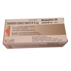 Mamofen Tablets