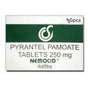 Nemocid Tablet (Pyrantel Pamoate)
