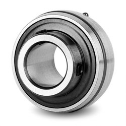 NTN UC202 Pillaw Bearings, Radial Insert Ball Bearing UC202 - Shaft: 15 mm