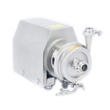 Ss Milk Pump, Size: 12 To 100 Mm
