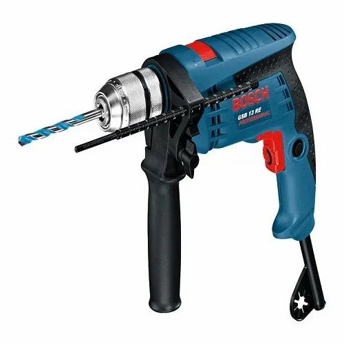 Bosch Impact Drilling Machine-GSB 13RE KIT