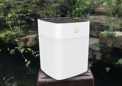 Solar LED Table Lamp For Garden Outdoor Emergency Waterproof Lantern