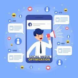 Digital Marketing SMO Service in Pan India