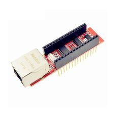 Nano V3 Ethernet Shield ENC28J60 Module for Nano 3.0