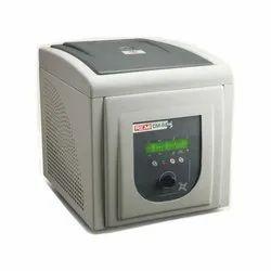 Compact Cooling Centrifuges Micro Centrifuges