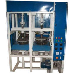 Fully Automatic Double Die Dona Making Machine