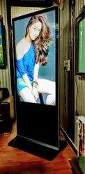TV Digital Standee On Rents In Delhi NCR Area