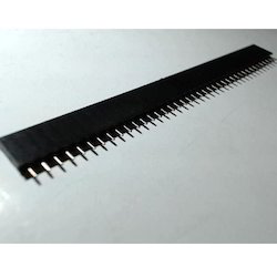 Burg Strip Straight/ Right Angle 2.0 mm