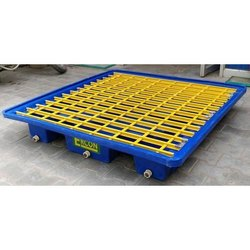 Ercon 4 Drum Spill Containment Tray