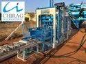 Chirag Hi Technology Block Making Machine