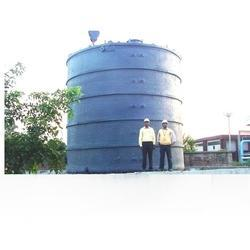 Chemical & Acid Storage Tanks