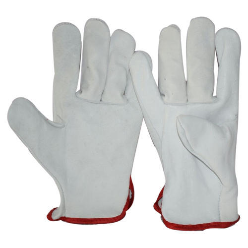 best sale affordable price cheap for discount Chrome Driver Leather Gloves