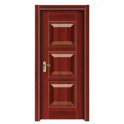 Universal Solution Modern Modular Wooden Door