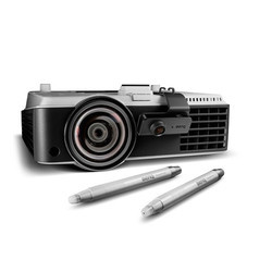 BenQ PW02 Kit Projector
