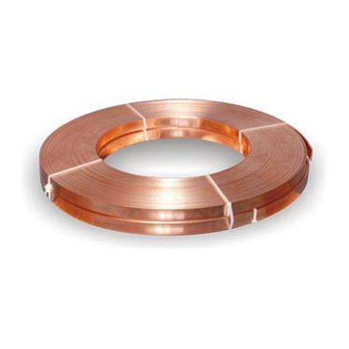 Copper Strips, Thickness: 0.1 To 6mm, Rs 450 /kilogram Online Metals India  | ID: 19148626188