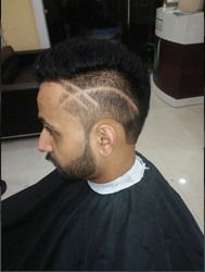 Mens Hair Cutting Service