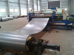 Rewinding Cutting Amp Printing Machines Manufacturer From