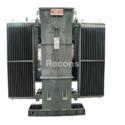 High Voltage Transformer 1 - 5 MVA