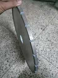 14 Inch Tuck Point Blade-10mm Thickness