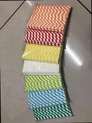 paper straws 8 mm 8