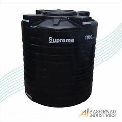 Single Layer Water Tank