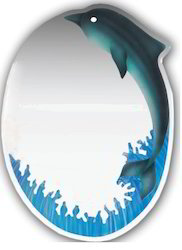 Mirror ( Dolphin Design)