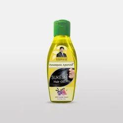 Parampara Sukesh Hair Oil