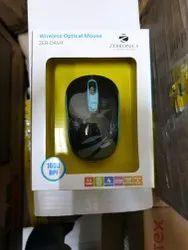 Zebronics Wireless Mouse
