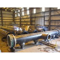 Pipeline Fabrication Services
