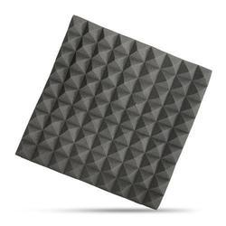 Solace Acoustic Foam - Pyramid Shape, for Sound Diffusers