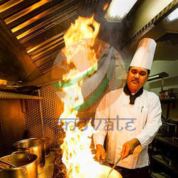 Hotel Chef Recruitment Service
