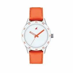 Fastrack Circle Ladies Fastarck Casual Analog Watch