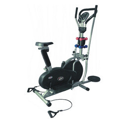 Fitking Orbitrac Air Exercise MS Bike