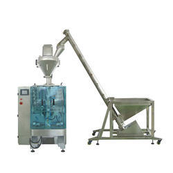 Milk Powder Packing Machines