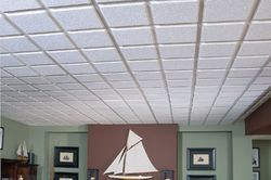 Armstrong Fiber False Ceiling