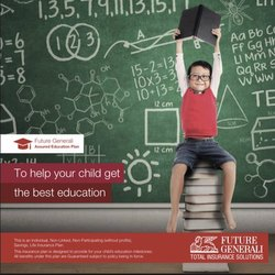 Child Education Insurance Plan Services