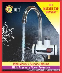 Hlt Instant Electric Water Tap Geyser