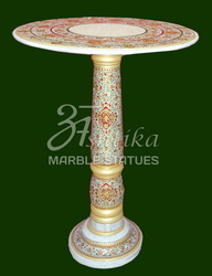 Marble Table Tap or Stand
