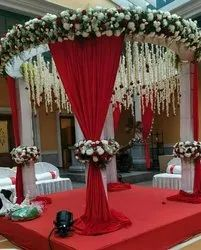 1 Day Decoration Services For Weddings, in tamil nadu