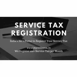 Service Tax Registration Service